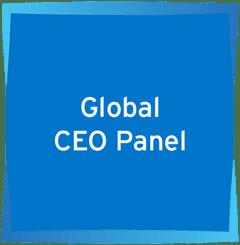 Global CEO Panel